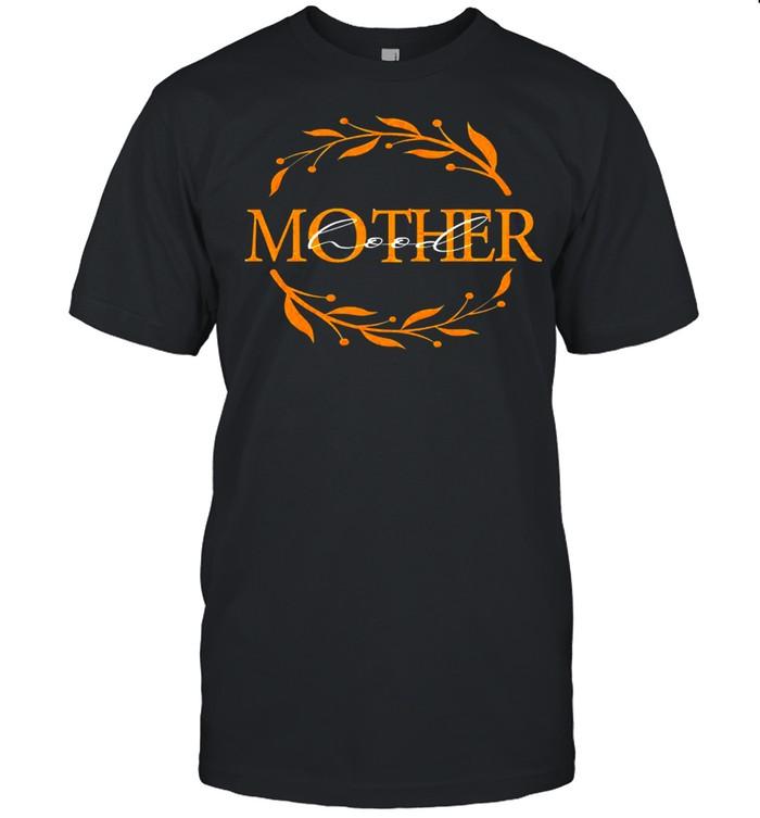Motherhood shirt Classic Men's T-shirt
