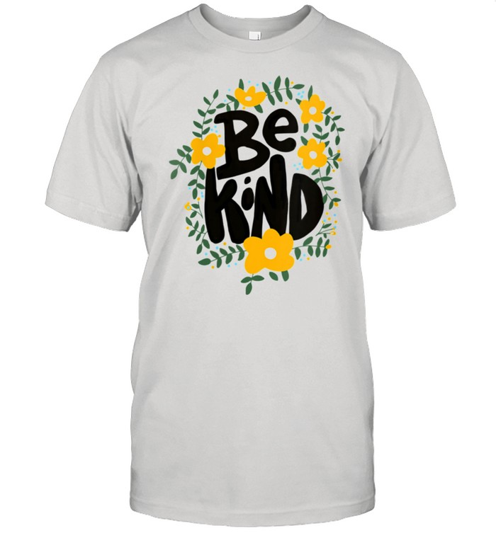 Be kind don't be a bully antibullyteacher's shirt Classic Men's T-shirt