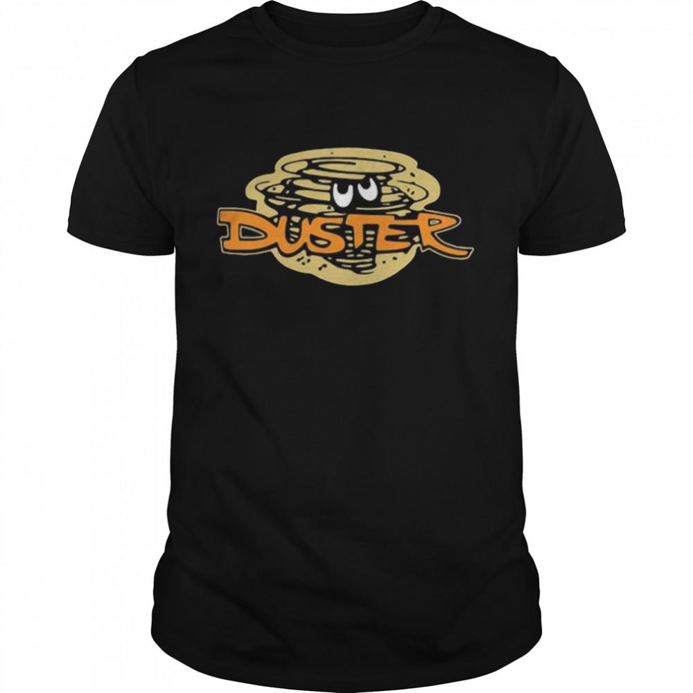 Plymouth Duster Logo  Classic Men's T-shirt