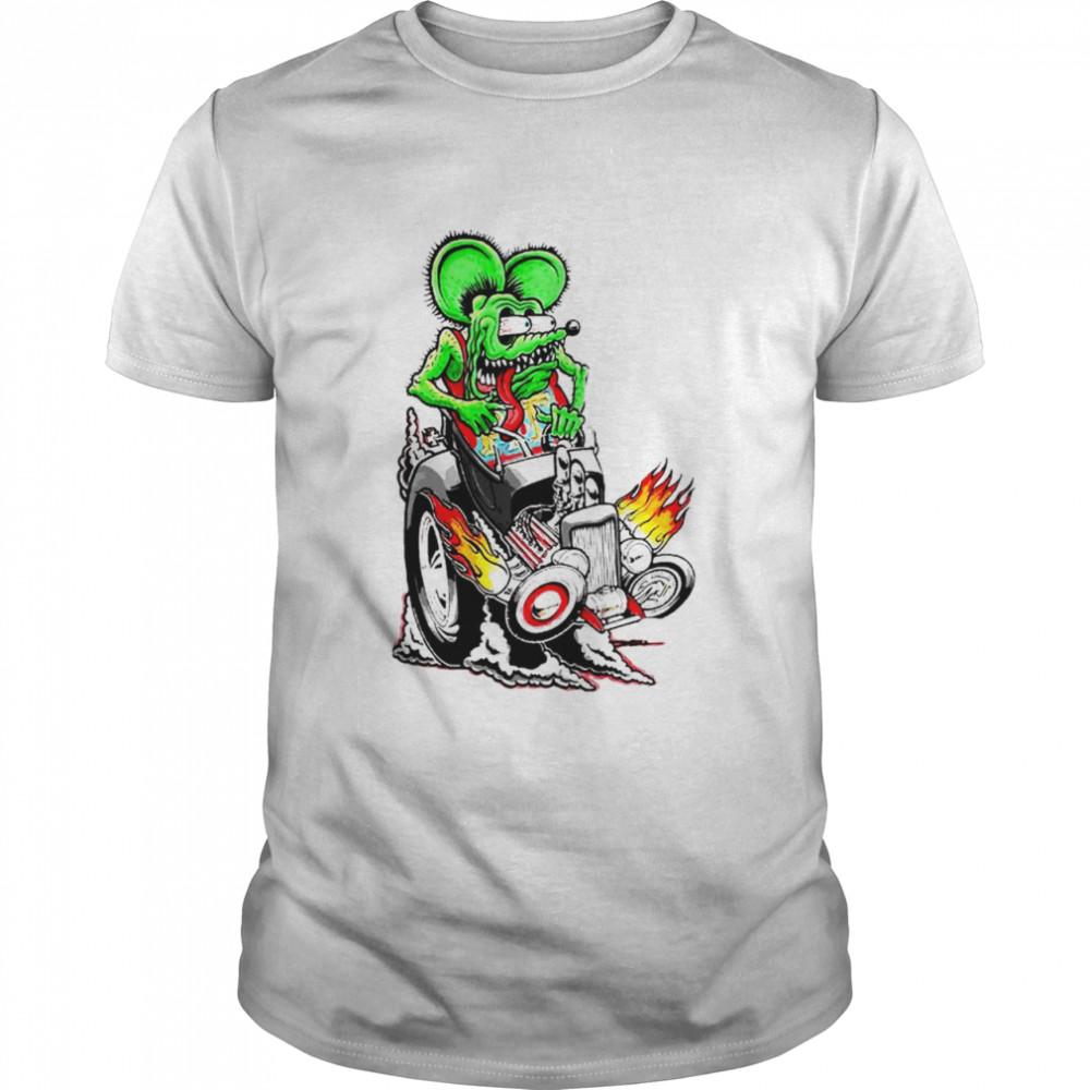 Mother's Worry shirt Classic Men's T-shirt
