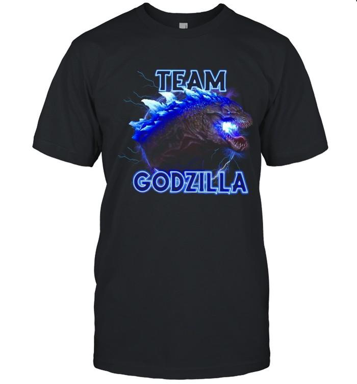 2021 Team Godzilla shirt Classic Men's T-shirt
