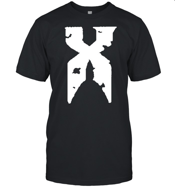 Dark Man X Dmx  Classic Men's T-shirt