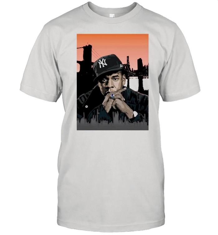 Jay Z Hov 2021 shirt Classic Men's T-shirt
