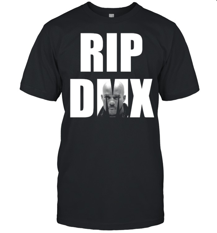 Rip DMX Never Die  Classic Men's T-shirt