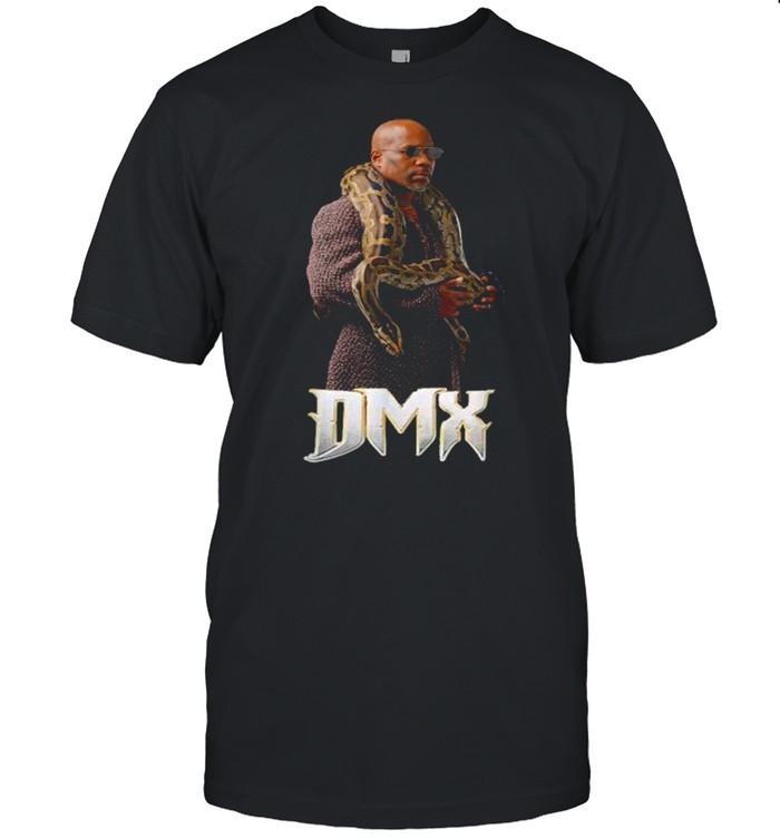 The Legend D.M.X 1970 2021  Classic Men's T-shirt