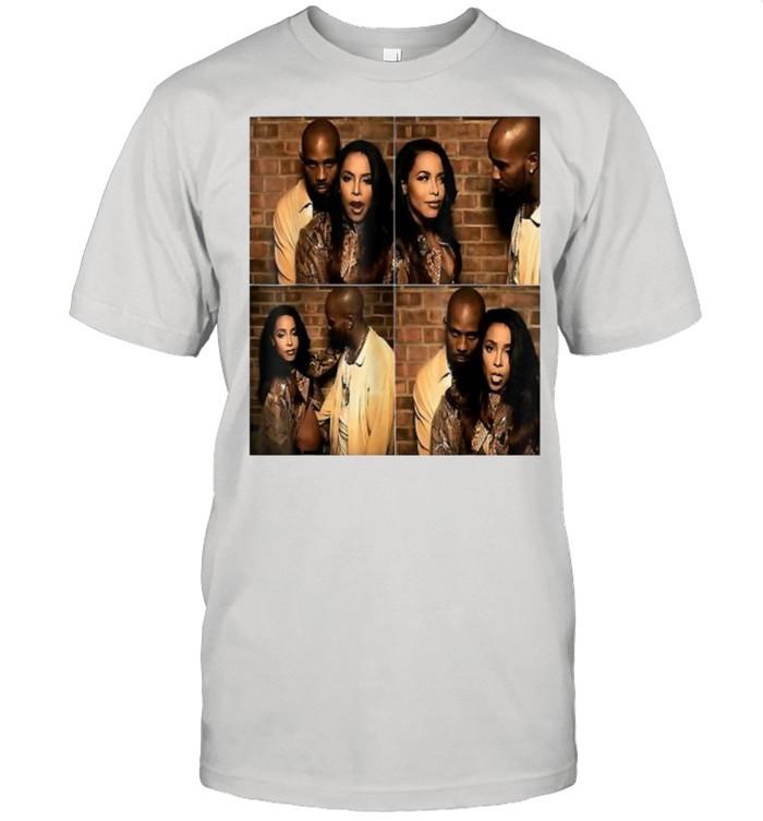 DMX Fan Music  Classic Men's T-shirt