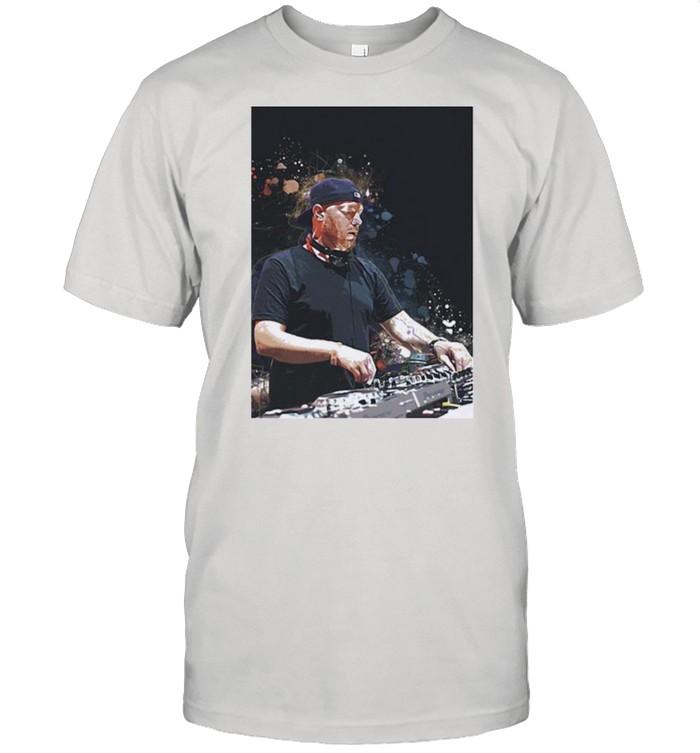 Eric prydz shirt Classic Men's T-shirt