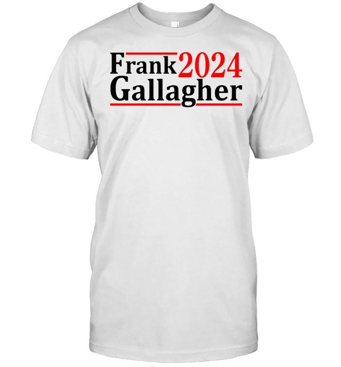 Frank Gallagher 2024 shirt Classic Men's T-shirt