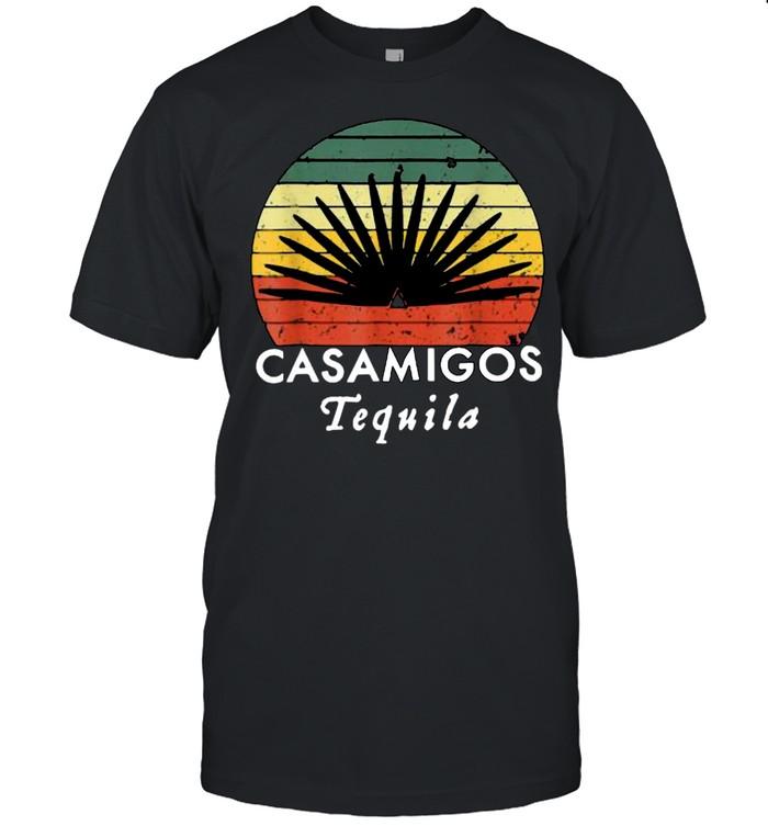 Vintage Casamigos Tequila Love T- Classic Men's T-shirt