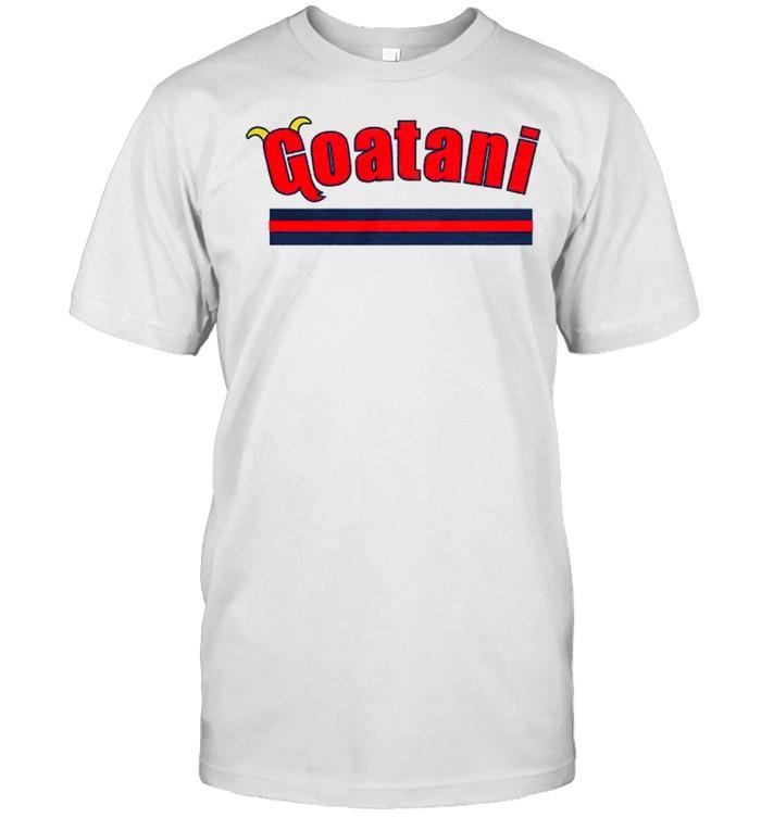 Shohei Ohtani Ghotani shirt Classic Men's T-shirt