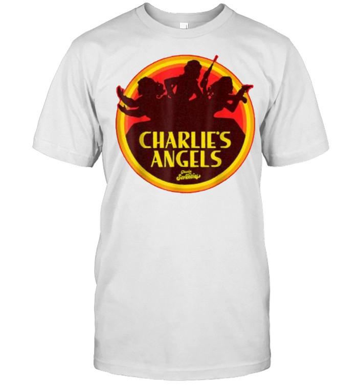 Charlies Angel Classics T- Classic Men's T-shirt