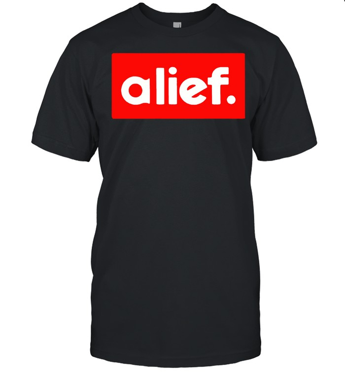 Olympic swimmer unveils Alief shirt Classic Men's T-shirt
