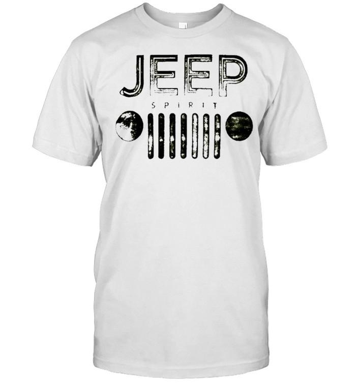 Outer Banks Season 2 jeep spirit shirt Classic Men's T-shirt