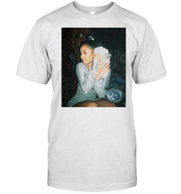 Mariah The Scientist Money shirt Classic Men's T-shirt