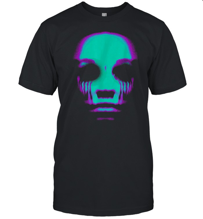 Alternative Clothes Aesthetic Goth Grunge Halloween T-shirt Classic Men's T-shirt