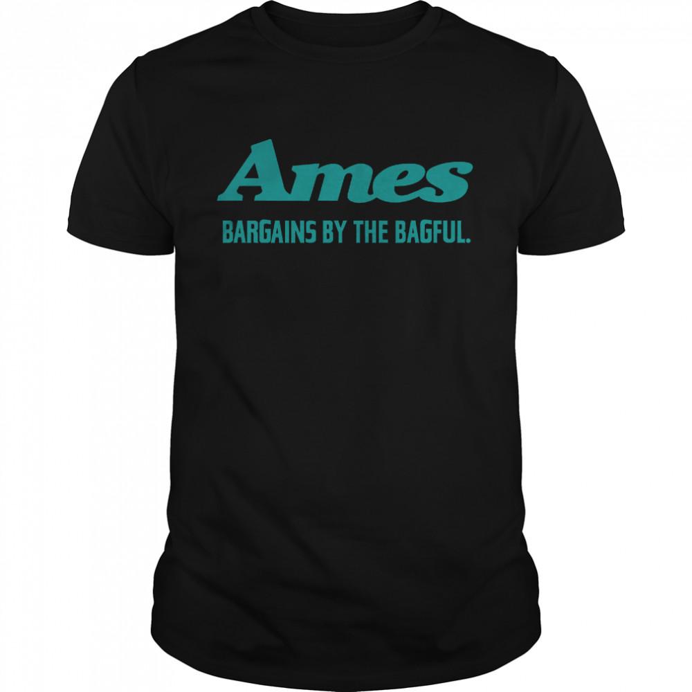 Ames T- Classic Men's T-shirt