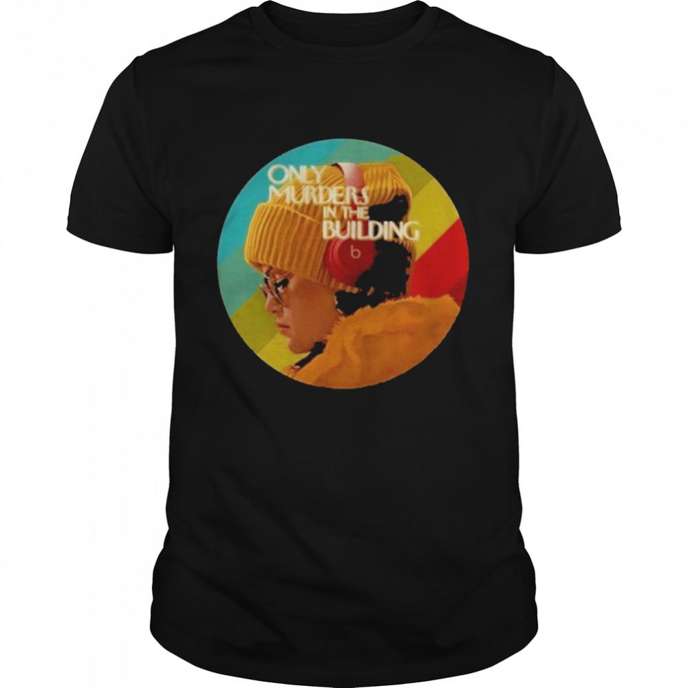 Selena gomez jacket shirt Classic Men's T-shirt