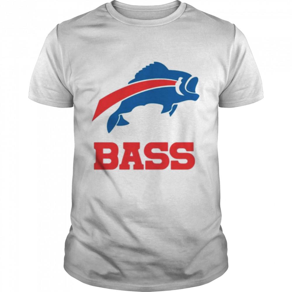 Buffalo Bass Patrick Martin shirt Classic Men's T-shirt