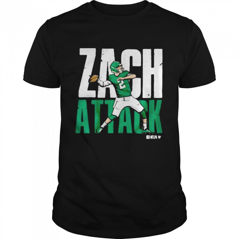 Philadelphia Eagles Zach Attack  Classic Men's T-shirt